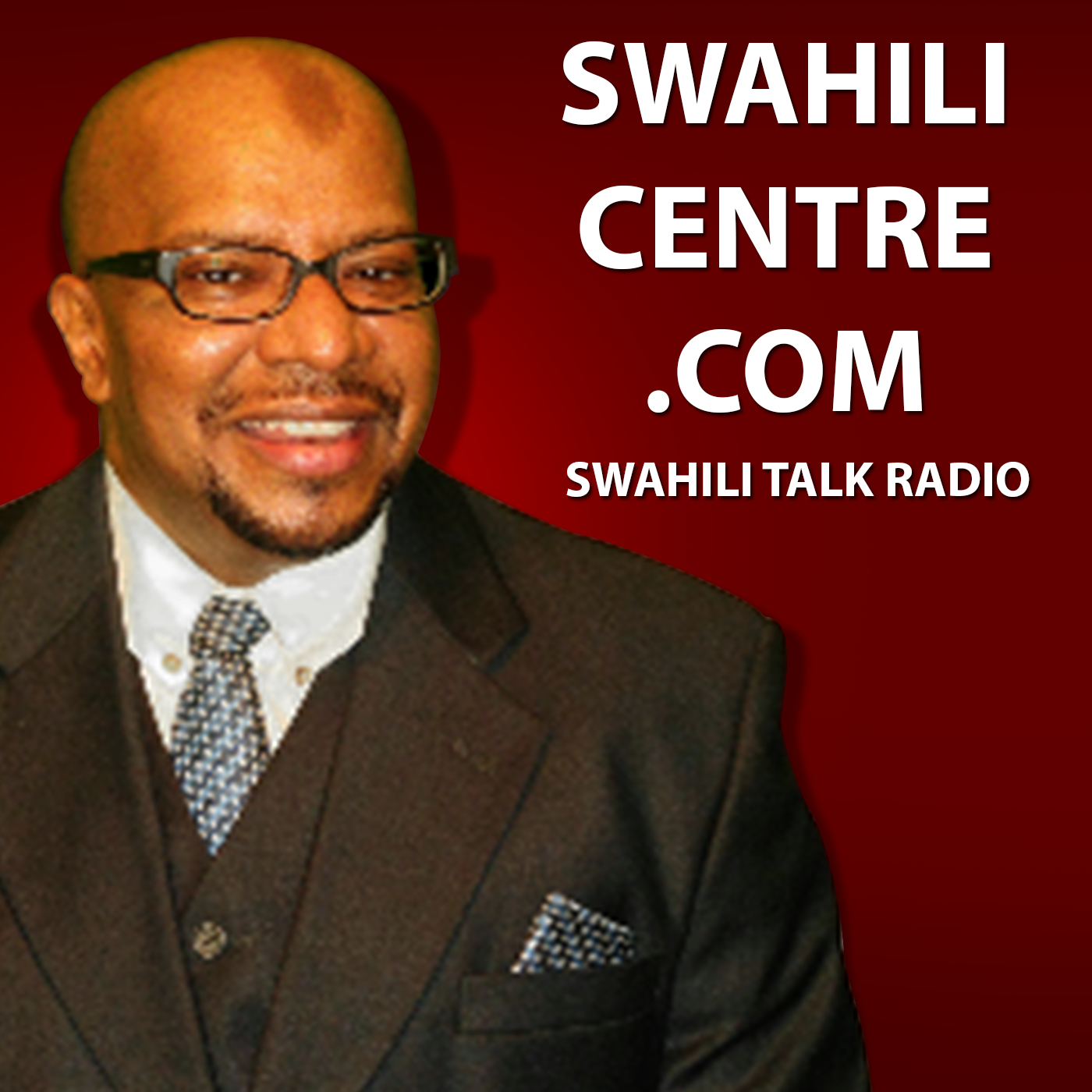 The Swahili Talk Radio Show